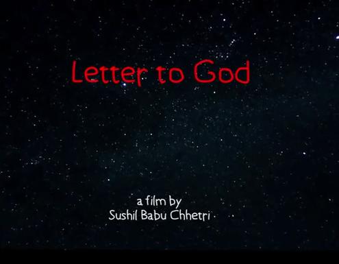 letterto god